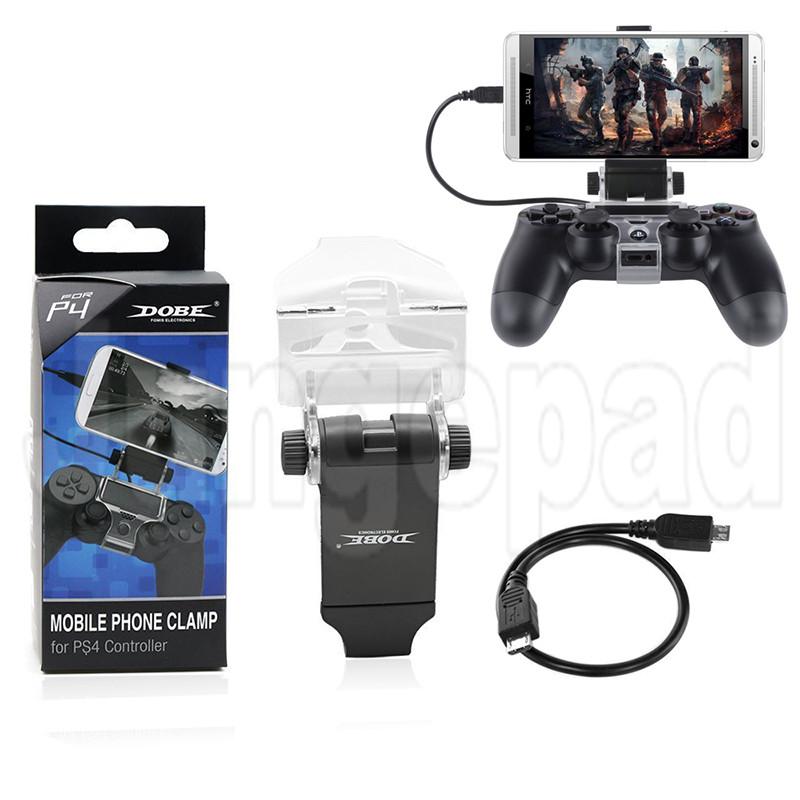 PS4_Jungepad Technology Co.,Ltd